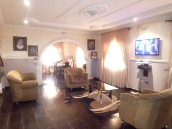 Luxury and Spacious 3 Bedroom Bungalow+ 2 Room Carcass Bq, Saraha 3 Estate, Lokogoma District, Abuja, Detached Bungalow for Sale