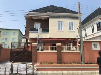 4 Bedroom Duplex with a Bq, Oral Estate, Lekki, Lagos, Detached Duplex for Sale