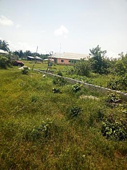 Land, Eleranigbe Ibeju Lekki, Eleranigbe, Ibeju Lekki, Lagos, Commercial Land for Sale