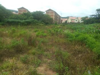 830sqm Land with C of O, Behind Urban Shelter, Katampe (main), Katampe, Abuja, Residential Land for Sale