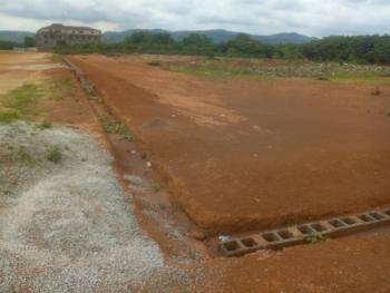 9000sqm School Land in a Prime Location, By Gilmore Office, Jahi, Abuja, School for Sale
