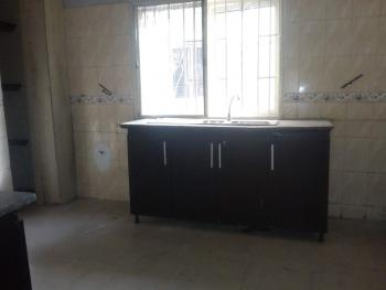 a Lovely and Spacious 3 Bedroom Flat, Off Hughes Avenue, Alagomeji, Yaba, Lagos, Flat for Rent