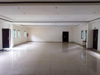 Open Plan Ground Floor Office Space of 120 Sqm, Off Hughes Avenue, Alagomeji, Yaba, Lagos, Office Space for Rent