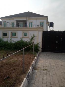 4 Bedroom Semi-detached Duplex + a Room Bq, Harris Way, Lekki Phase 2, Lekki, Lagos, Semi-detached Duplex for Rent