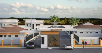 Land with Cof O, Shapati Lakowe, Sangotedo, Ajah, Lagos, Mixed-use Land for Sale