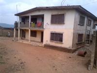 Storey Building Of 6 Bedroom Flat, , Ibadan, Oyo, 6 Bedroom, 6 Toilets, 6 Baths House For Sale