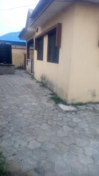Self Con, Agungi, Lekki, Lagos, Self Contained (single Room) for Rent