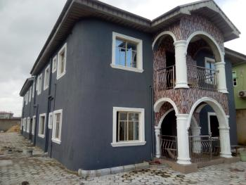 Newly Built Mini Flat for Rent in United Estate, Sangotedo, Ajah, United Estate, Sangotedo, Ajah, Lagos, Mini Flat for Rent