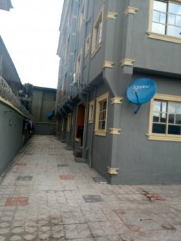 a Brand Newly Built 2 Bedroom Flat, Kilo, Surulere, Lagos, Flat for Rent