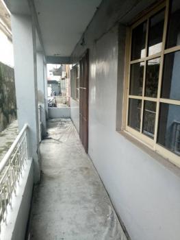 Newly Renovated 3 Bedroom Flat, Off Ogunlana Drive, Ogunlana, Surulere, Lagos, Flat for Rent