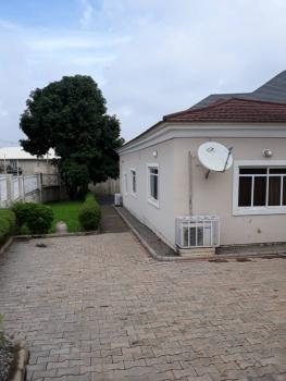 Furnished and Serviced 2 Bedroom Bungalow, By Ministers Quarters, Close to Banex Bridge, Mabuchi, Abuja, Semi-detached Duplex for Rent