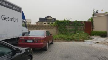 Land, Fola Daniels Close, Off Hakeem Dickson, Lekki Phase 1, Lekki, Lagos, Residential Land for Sale