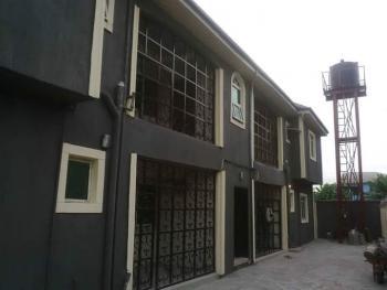4nos of 2 Bedroom Flat, No 18b, Chief Tony Obuaya Estate, Elimgbu, Rumuokwurusi, Port Harcourt, Rivers, House for Sale