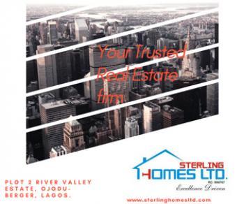 Documented Land for Residential Or Commercial Use, Havilah Estate, Off Nestle Plc., Obafemi Owode, Ogun, Mixed-use Land for Sale