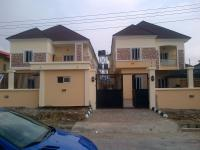 5 Bedroom Detached Duplex (all En-suite) With Jacuzzi, Fitted Kitchen, Laundry Room, Study Room And 2 Rooms Boys Quarters, Lekki Phase 1, Lekki, Lagos, 5 Bedroom, 6 Toilets, 5 Baths House For Sale