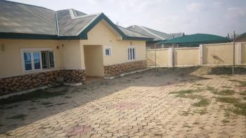 3-bedroom Bungalow with 1- Bedroom Guest Chalet, 16, Volta Street, Suncity Estate, Galadimawa, Abuja, Detached Bungalow for Sale