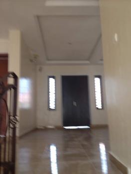 4 Bedroom Duplex with Bq, Crown Estate, Ajah, Lagos, Detached Duplex for Sale