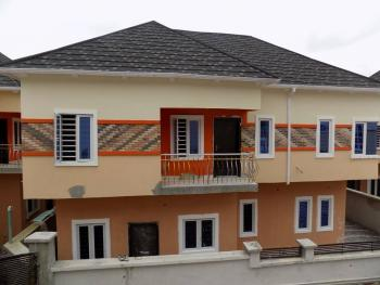 Spectacular and Classically Finished 4 Bedroom Fully Detached Duplex, Whiteoak Estate, Opposite Agungi, Ologolo, Lekki, Lagos, Detached Duplex for Rent