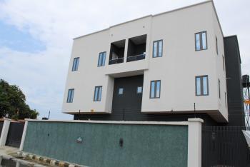 4 Bedroom Detached House, Osapa Axis, Osapa, Lekki, Lagos, Detached Duplex for Sale