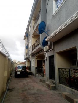 Clean All Rooms Ensuit 2 Bedroom, Ijesha, Surulere, Lagos, Flat for Rent