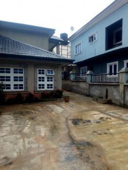 5 Bedroom Duplex, Redemption Camp, Mowe Ofada, Ogun, Detached Duplex for Sale