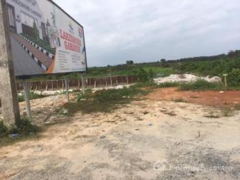 Plots of Land, 600sqm Land, Besides Amen Estate Phase 1, Opposite Amen Estate Phase 2 and in The Same Neighbourhood with Dangote Refinery, Lekki Free Trade Zone and New International Airport, Ibeju Lekki, Lagos, Land for Sale