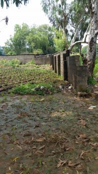 Plot of Land, Kurmin Mashi, Kaduna North, Kaduna, Mixed-use Land for Sale