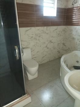 Standard 4 Bedroom Semidetached, Good for Office Or Residential, By Mega Chicken, Ikota Villa Estate, Lekki, Lagos, Semi-detached Duplex for Rent