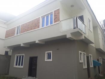 Luxury 4 Bedroom Detached Duplex with Excellent Facilities, Osapa, Lekki, Lagos, Detached Duplex for Sale