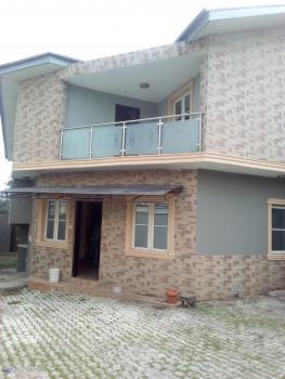 4 Bedroom Duplex, Phase 2, Gra, Magodo, Lagos, Detached Duplex for Rent
