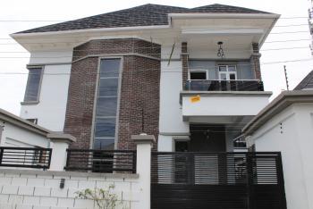 a Lovely 4 Bedroom Detached House, Idado, Lekki, Lagos, Semi-detached Duplex for Sale