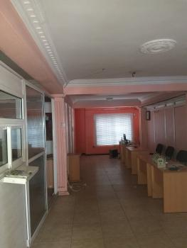 150sqms Office Space, Allen, Ikeja, Lagos, Office Space for Rent