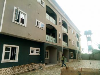 Two Bedroom Flat, Readington School, Olokonla, Ajah, Lagos, Flat for Rent