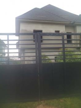 Two Duplex, Phase 4 Core Area Layout, Okpanam Road, Asaba, Delta, Detached Duplex for Sale