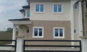 Luxury 4 Bedroom Detached Duplex +1 Maids Room, 2 Mins From Novare Mall, Crown Estate, Ajah, Lagos, Detached Duplex for Sale