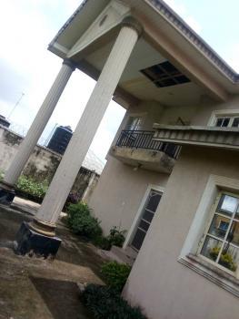 5 Bedroom Detached Duplex, Ijebu - Ode G. R. a, Ijebu Ode, Ogun, Detached Duplex for Sale