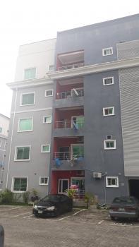 Newly Renovated 2 Bedroom Flat, Ikate Elegushi, Lekki, Lagos, Flat for Rent