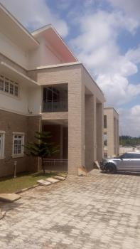 Luxury 5 Bedroom Duplex with a Serviced Pool, Katampe Extension, Katampe, Abuja, Semi-detached Duplex for Rent