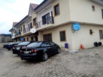 Serviced 2-bedroom Apartment, Zainab Street, Medina, Gbagada, Lagos, Flat for Sale