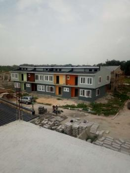 Luxury 2 Bedroom Duplex, After Mayfair Gardens, Oribanwa, Ibeju Lekki, Lagos, Terraced Duplex for Sale