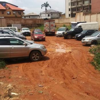 Bare Land Measuring 2500sqm, Allen, Ikeja, Lagos, Commercial Land for Sale