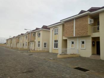 Newly Built Four Bedroom  Semi Detached Duplex, Osapa, Lekki, Lagos, Semi-detached Duplex for Rent