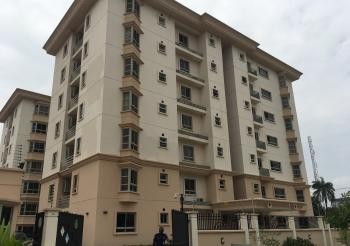 New 4 Bedroom Serviced Apartment, Regal Court, Old Ikoyi, Ikoyi, Lagos, Flat for Rent