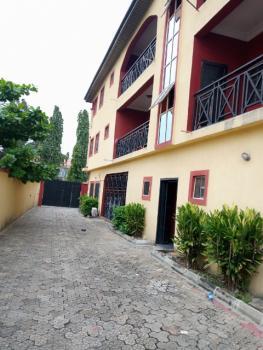 Massive Spacious 3 Bedroom Flat, Agungi, Lekki, Lagos, Flat for Rent