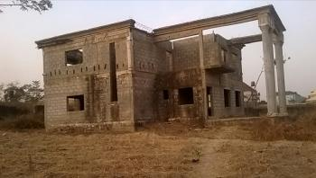 4 Bedroom, Lugbe Fha, Lugbe District, Abuja, Detached Duplex for Sale