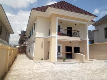 2 Units Luxury 3 Bedroom Flats (2 in a Compound), Republic Estate, Independence Layout, Enugu, Enugu, Flat for Rent