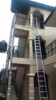 Renovated 2 Bedroom, Off Makanjuola Street, Aguda, Surulere, Lagos, Flat for Rent