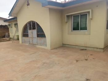 2 Bedroom Bungalow Self Compound, Gbopa Ologuneru, Ibadan, Oyo, Detached Bungalow for Rent