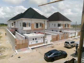 Luxury Finished 4 Bedroom Duplex, Chevron Drive Alternative Route, Chevy View Estate, Lekki, Lagos, Semi-detached Bungalow for Sale
