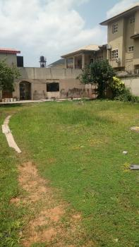 650sqm Dry Land, Millennium Estate, By Ups & Yudala, Gbagada Phase 1, Gbagada, Lagos, Residential Land for Sale